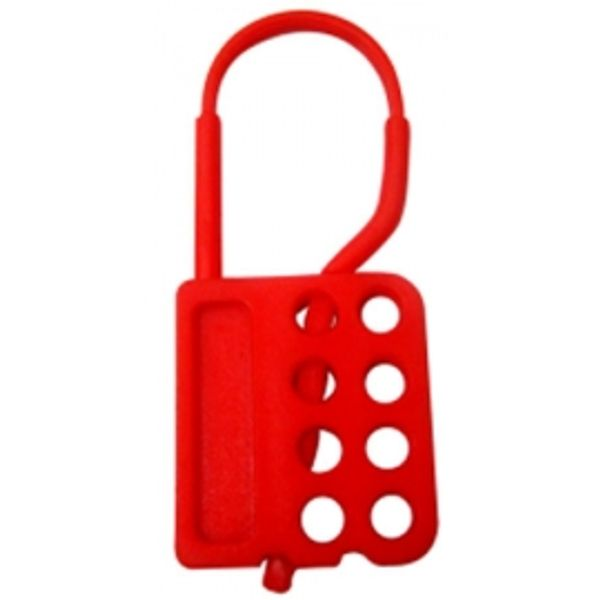 Aktion AK-HN-71 Multi Device Safety HASP Lockout Device Number of Holes.