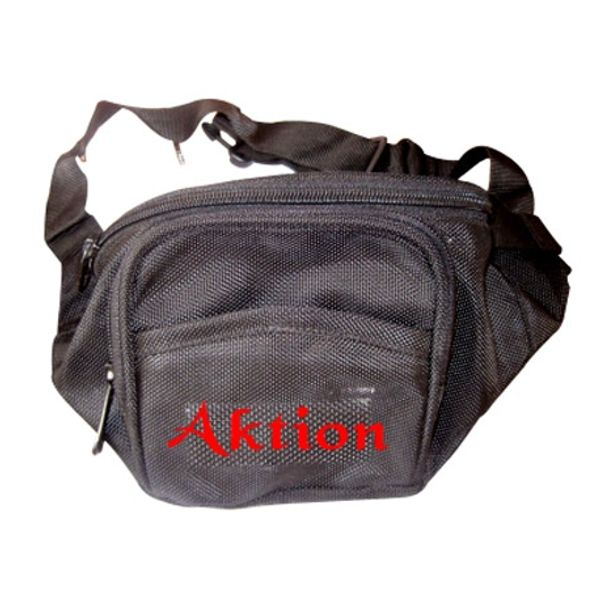 Aktion Safety AK-KIT-118 Lockout Pouch with Waist Belt