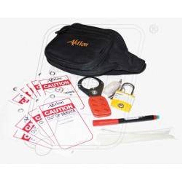 Aktion Safety AK-KIT-202 Loto Common Kit Plus