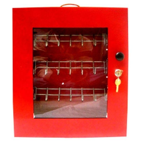 Aktion Safety AK-LS-114 Lockout Station
