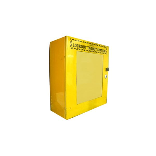 Aktion Safety AK-LTS-112 Lockout Station