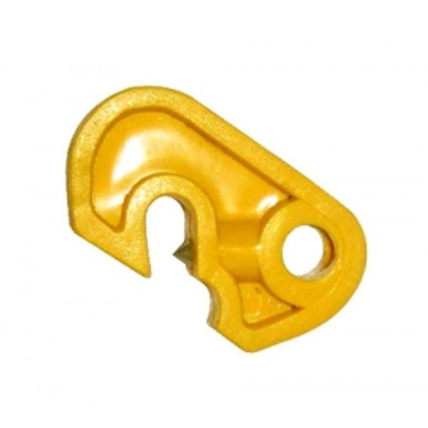 Aktion Safety AK-MCB-51 Mini Circuit Breaker Lockout with Screw