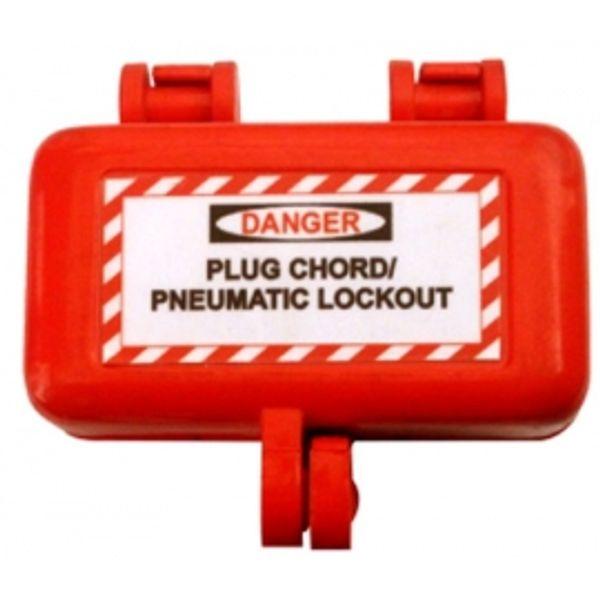 Aktion Safety AK-MP-95 Mini Plug Chord Lockout Device