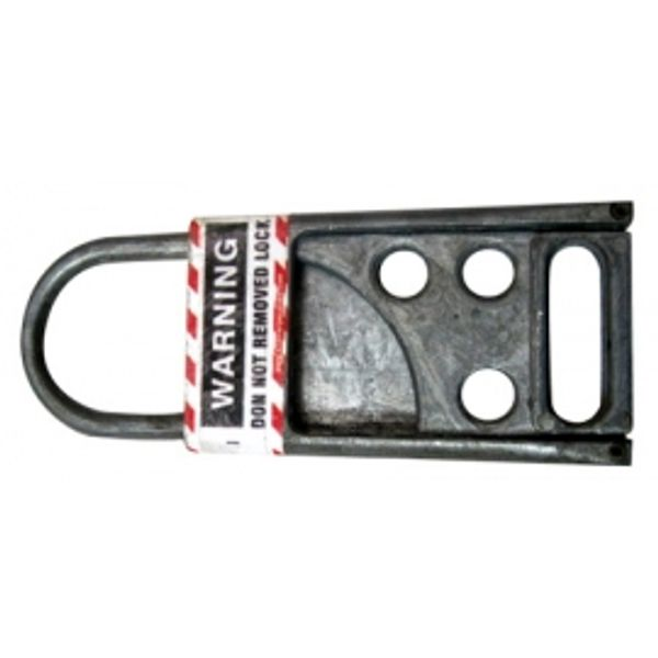 Aktion AK-SSH-77 Steel Safety HASP Lockout Device Jaw