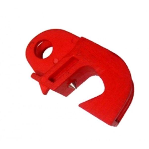 Aktion Safety AK-UCBL-53 Universal Circuit Breaker Lockout with Screw