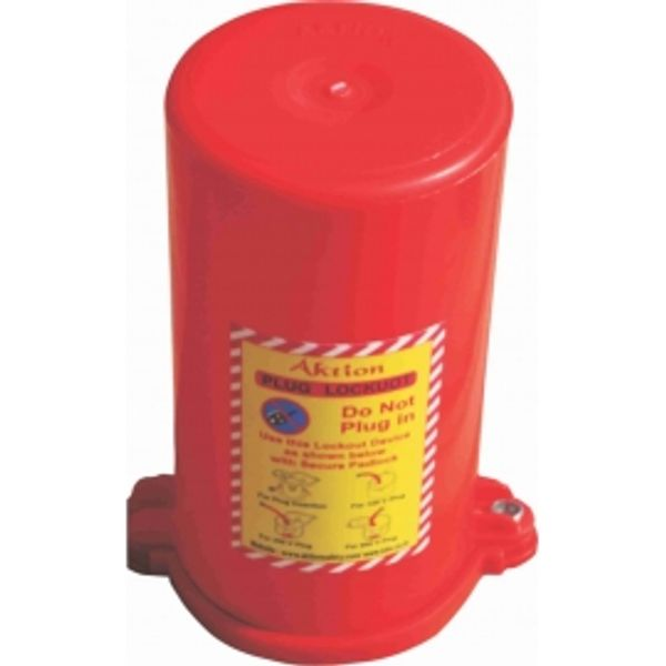 Aktion Safety AK-UEL-91 Cylinder Lockout Device