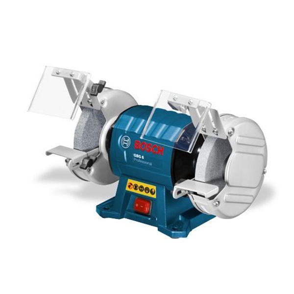 Bosch,Bench Grinder,GBG 6,10 kg,350 W