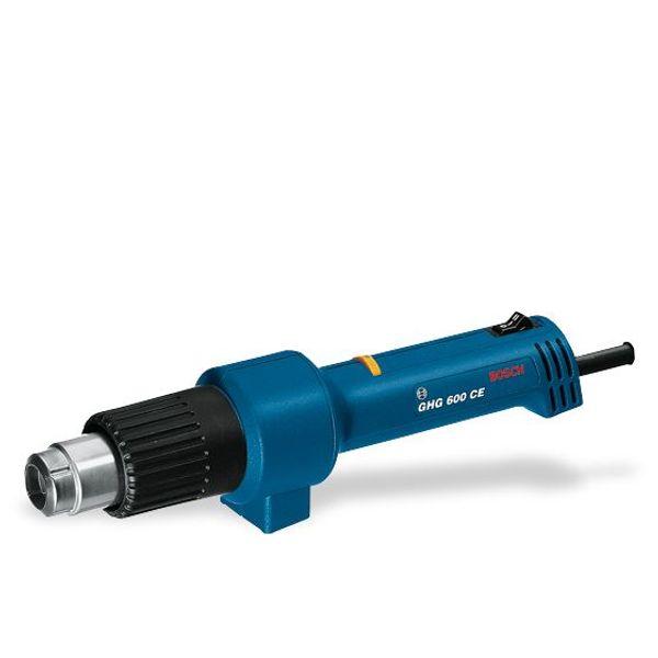 Bosch Hot Air Gun, GHG 600 CE,0.6 Kg,2000 W