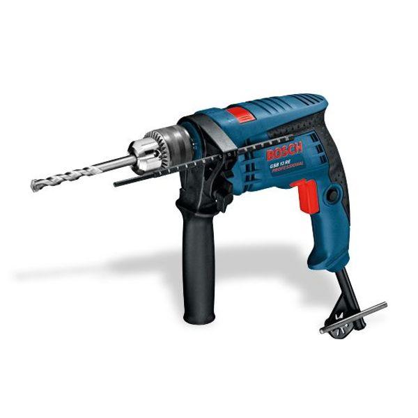 Bosch Impact Drills, GSB 13 RE, 600 W, 0-2800 RPM