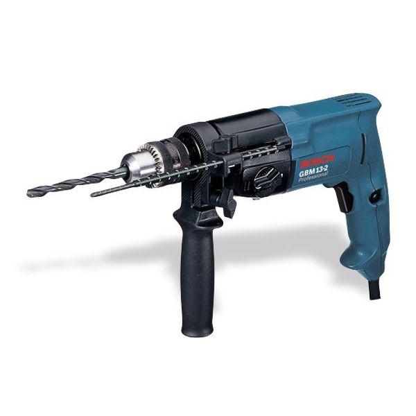 Bosch all Porpose Drill 2 -SPEED,GBM 13-2, 13 MM,