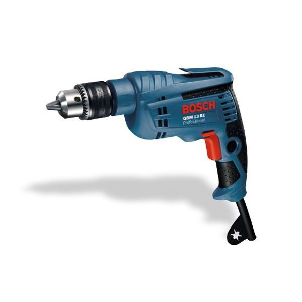 Bosch  Reversible Rotary Drill,GBM 13 RE,1.7 Kg,