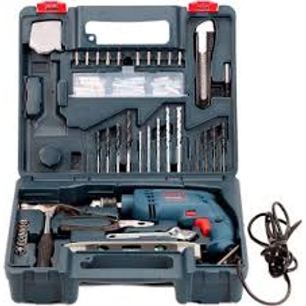 Bosch Impact Drill GSB 10 Re Kit,1.7 kg,500 w,2600 rpm