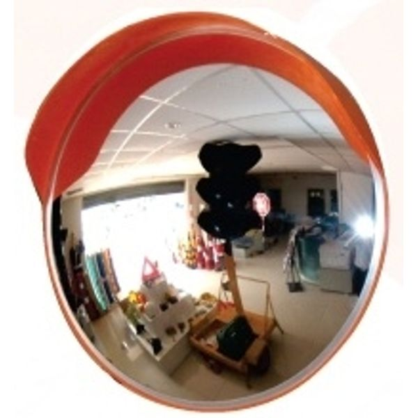 Aktion convex mirror