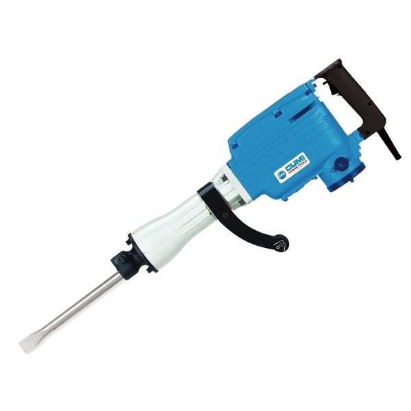 CUMI Demolition HaMMer,CDH 045, PoWer Input (W) 1240 , Weight (Kg) 18 , Frequency 50 Hz , Voltage 230 V