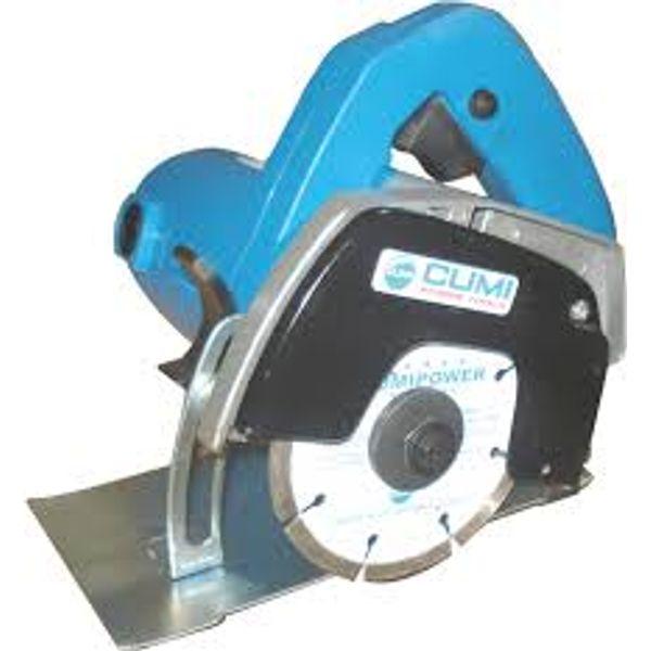 CUMI Tile Cutter ,CTC 110 Plus,Wheel Dia MM 110 , Max. Cutting Depth MM 34 Weight Kg. 2.8