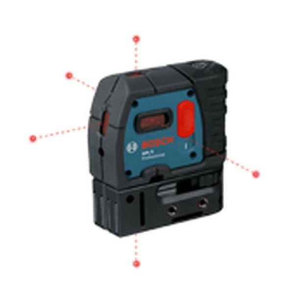 Bosch,  GPL 5 Professional Point Laser