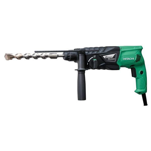 Hitachi Rotary  Hammer, DH24PG, 2.7kg, 730W