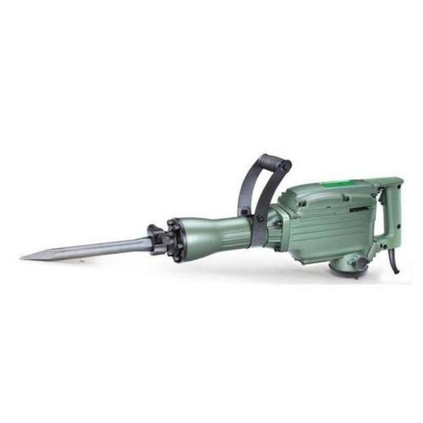 Hitachi Demolition Hammer,PH65A,15.0kg,1,240W