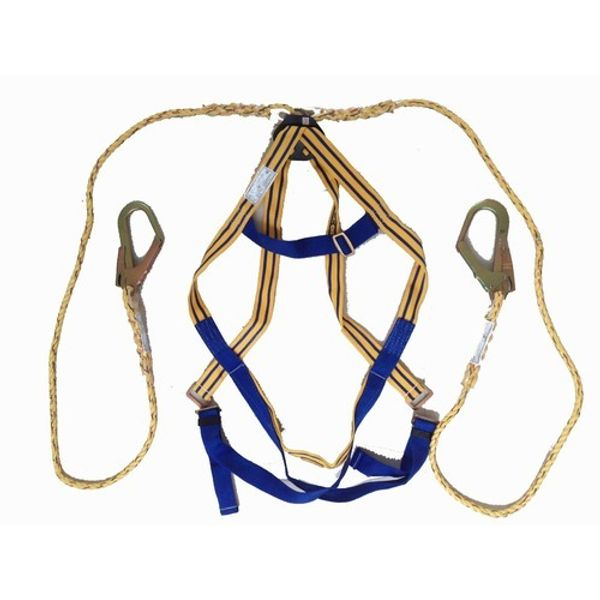 Karam KI 01 ,Full Body Harness
