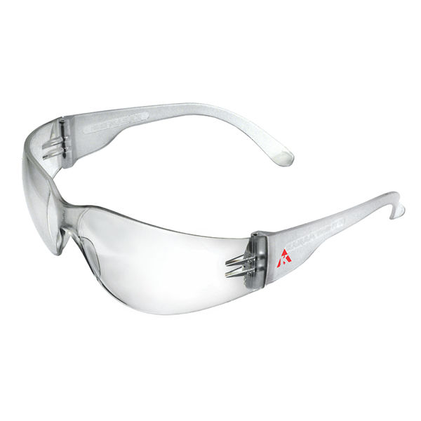 Karam ES 0001, UV Protected Clear / Antifog Safety Eyewear
