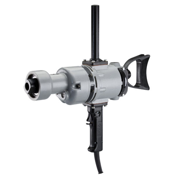 KPT, Morse Taper Drill, KW 10, 31 mm