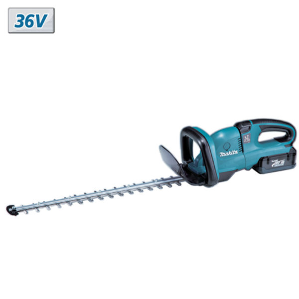 Makita, 550mm Cordless Hedge Trimmer,BUH550RD