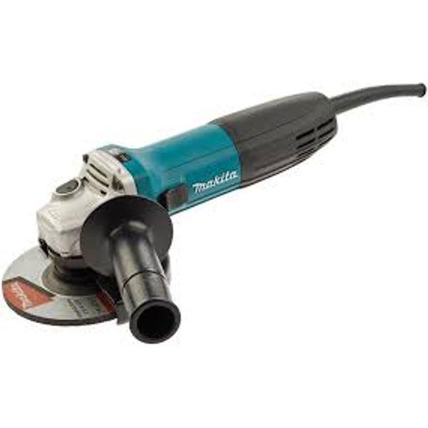 Makita Angle Grinder, GA5030, Wheel Dia: 125 mm, 720 W