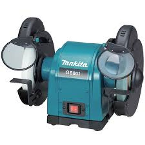 Makita,Bench Grinder,GB801,19.8 kg,550 W