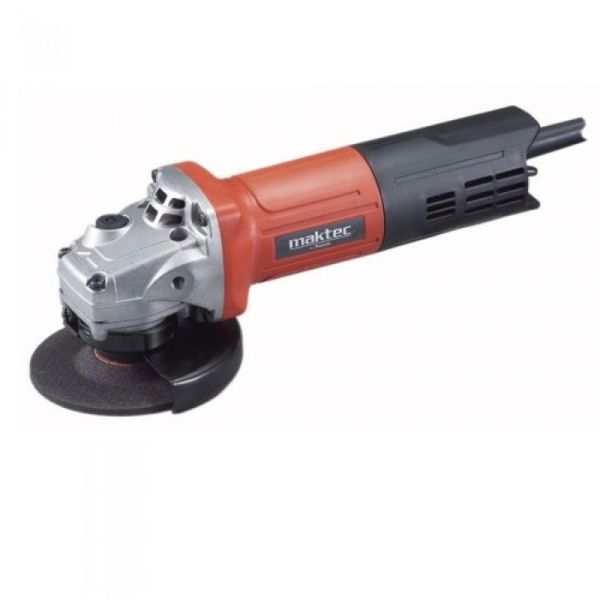 Maktec (By Makita) Angle Grinder, MT90, Wheel Dia: 100 mm, 540 W
