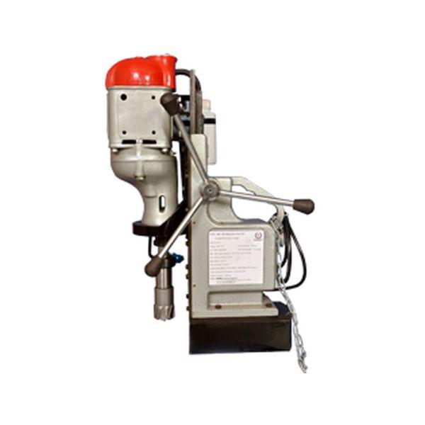 Wolf Magnetic Core Cum Taper Shank Twist Bit Drilling Machine