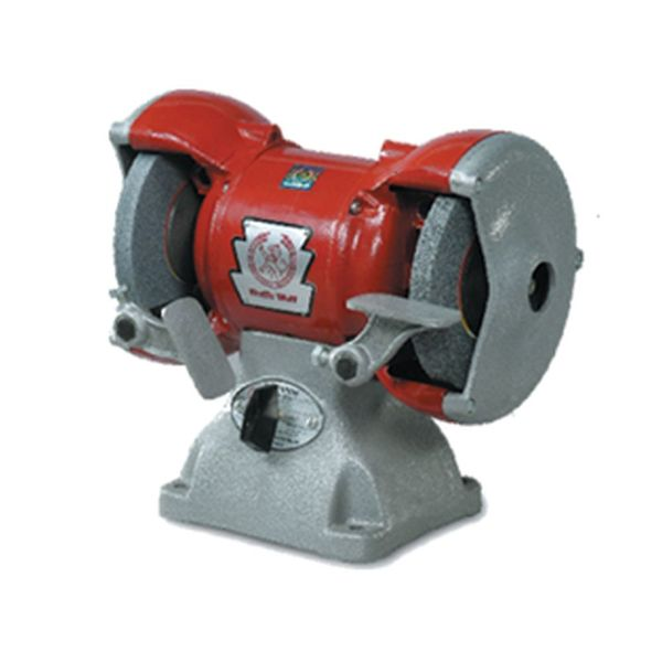 Wolf,Bench Grinder A.C.Single Phase 235V,TG61PH 235v (1ph),12.4 kg,265 W