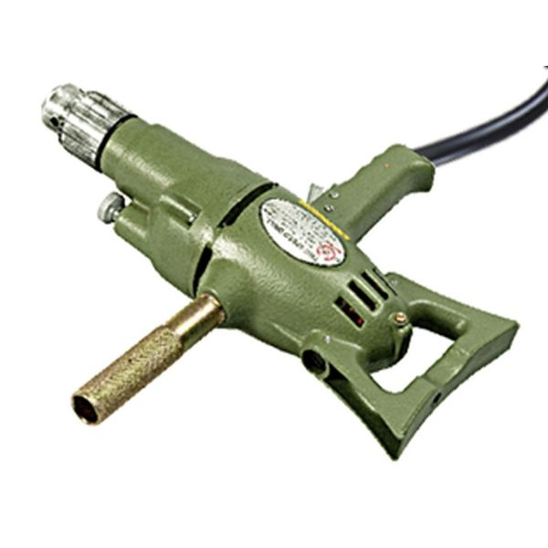 Wolf High Two speed Drill TS35C, 5.4 kg, 10 MM/16 MM, 235V/110 V, 600w