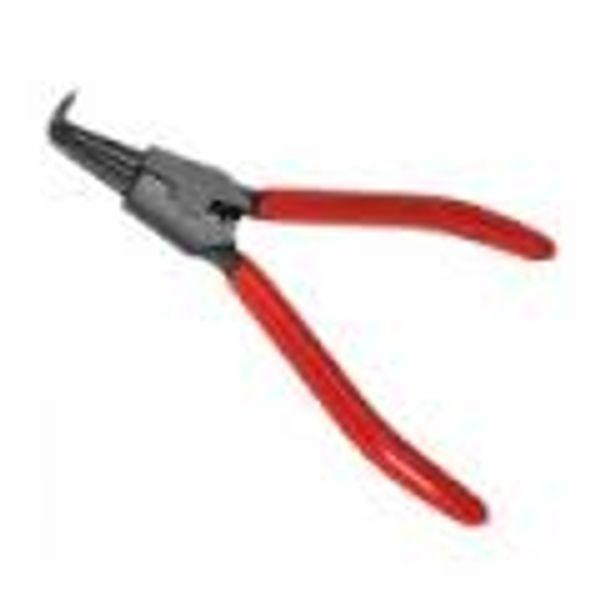 Taparia, Circlip pliers, 1443-7,  195 mm, 19 to 60 mm, capacity