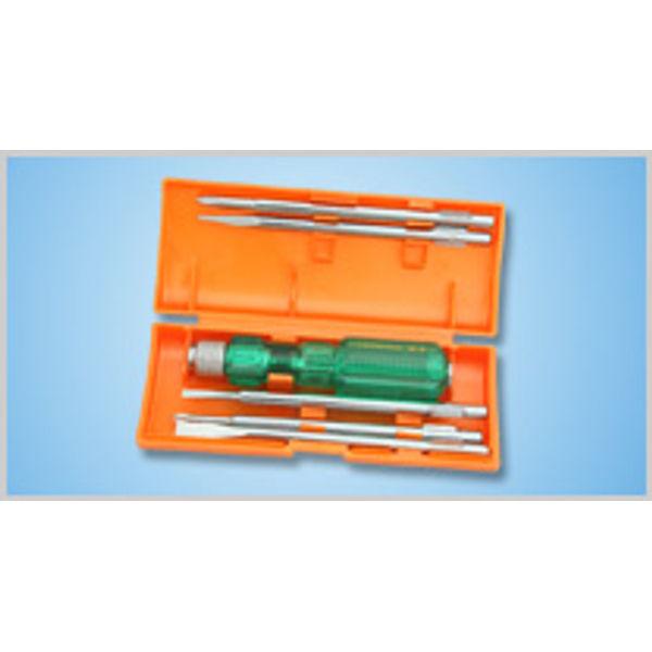 Taparia, Screw Driver Sets, Design No. 180673, Product No, 812