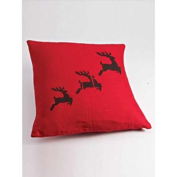 Reindeer Cushion Covers