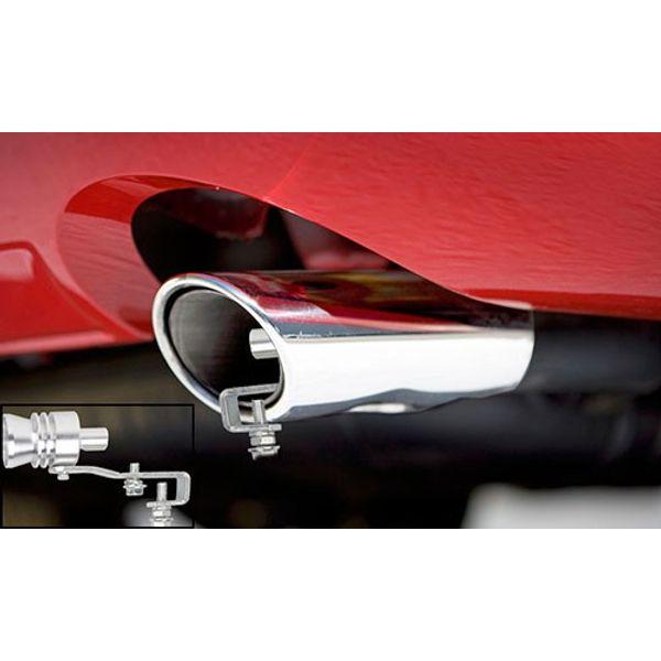 Buy Speedwav Turbo Sound Car Silencer Whistle Online At