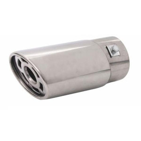 Buy Speedwav Car Exhaust Silencer Muffler Tip Turbine