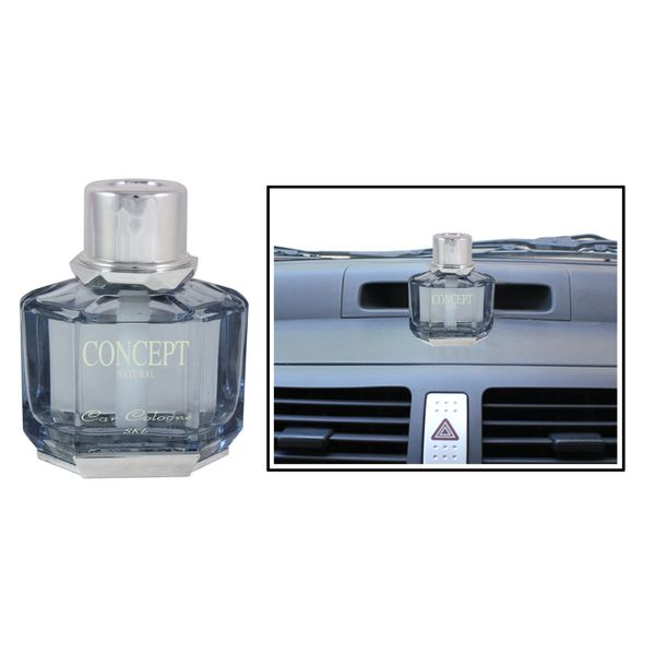 buy concept car air freshener perfume smoke online at low price tvs accessories. Black Bedroom Furniture Sets. Home Design Ideas