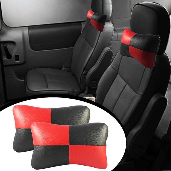 Speedwav Designer Car Seat Neck Cushion Pillow