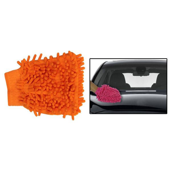 Microfiber Cloth Glove Price: Buy Accedre Microfiber Glove Mitt For Car Cleaning Washing