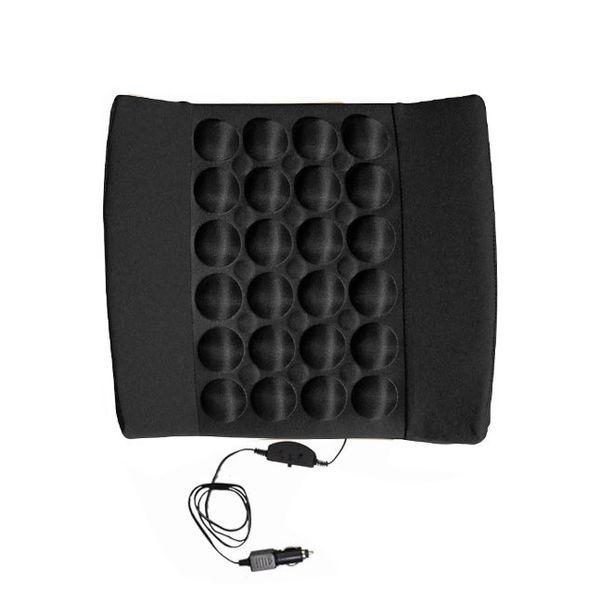 buy speedwav car seat vibrating massage cushion black online at low price tvs accessories. Black Bedroom Furniture Sets. Home Design Ideas