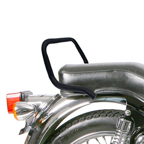 Buy Speedwav Bike Rear Seat Handle Support Black For Royal