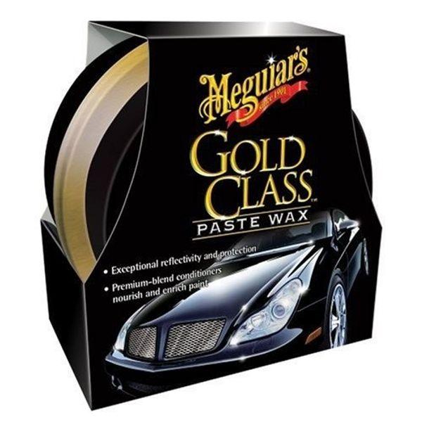 Buy Meguiar's Car/Bikes Premium Gold Class Paste Wax