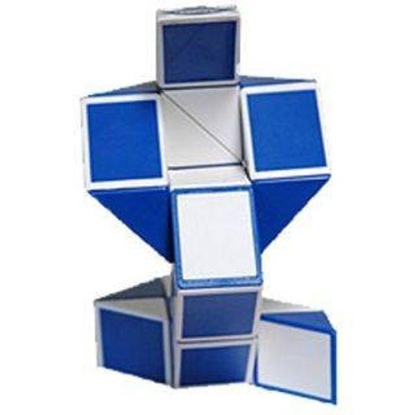 Shengshou Rubiks Snake White Shengshou Cubelelo