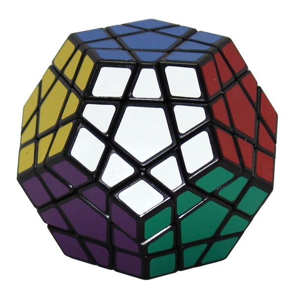 how to solve megaminx cube