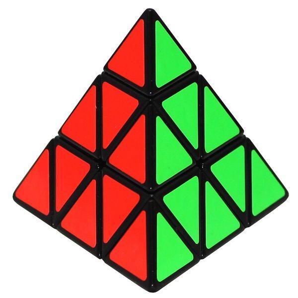 Shengshou Pyraminx Black Shengshou Cubelelo