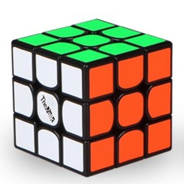 c8aff50a0f Cubelelo Valk 3 Mini Black (Magnetic) Elite-M