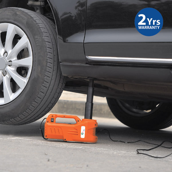Buy MyTVS Best Electric Jack For Car In India