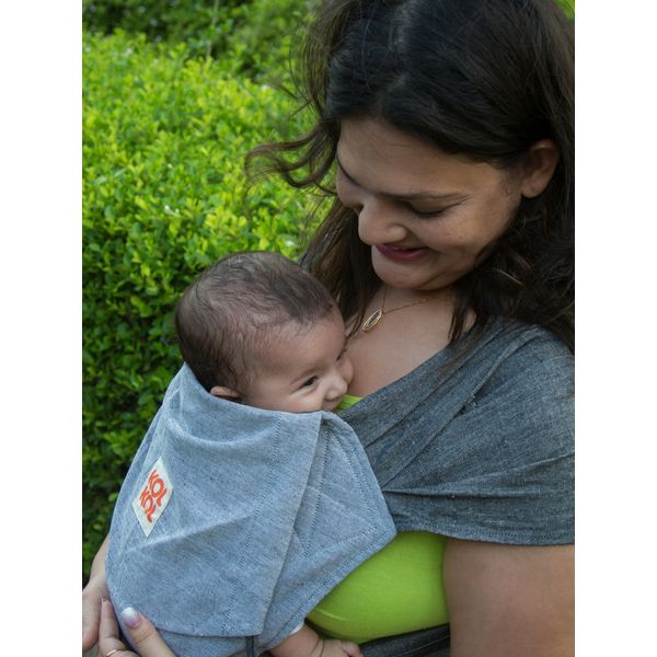 9562f77a398 Buy Meh Dai Cloud Baby Carrier for front and back carries from birth ...