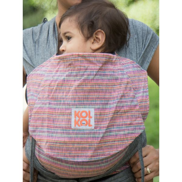 b9b01c68bea Buy Meh Dai Guava2.0 Baby Carrier for front and back carries from ...